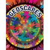 geoscapes coloring book by hop david