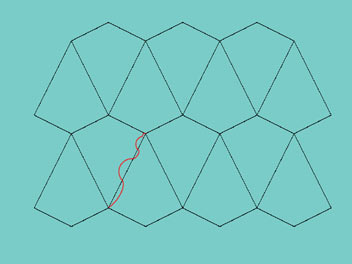 tessellation tutorial basic tessellating shape