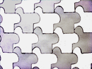 abstract tessellation