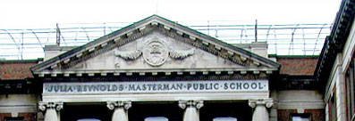 Julia R. Masterman Public School, Philadelphia, Pennsylvania